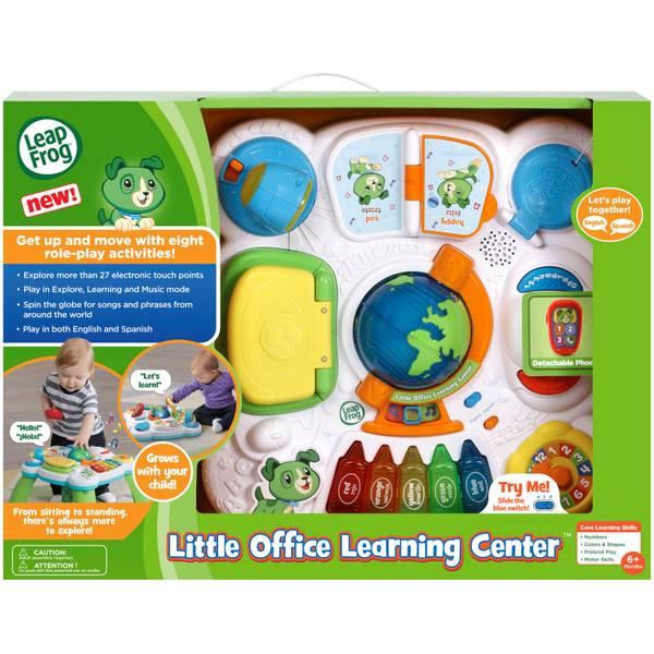 Little Office Learning Center