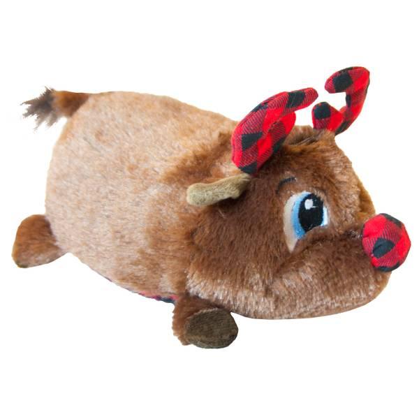 Fattiez Reindeer Dog Toy