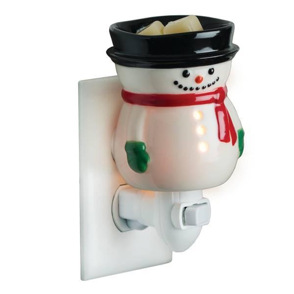Frosty Pluggable Fragrance Wamer