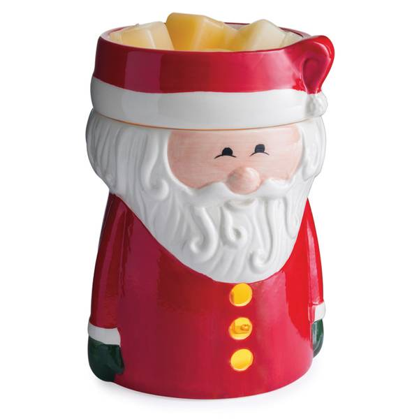 Santa Illumination Fragrance Warmer