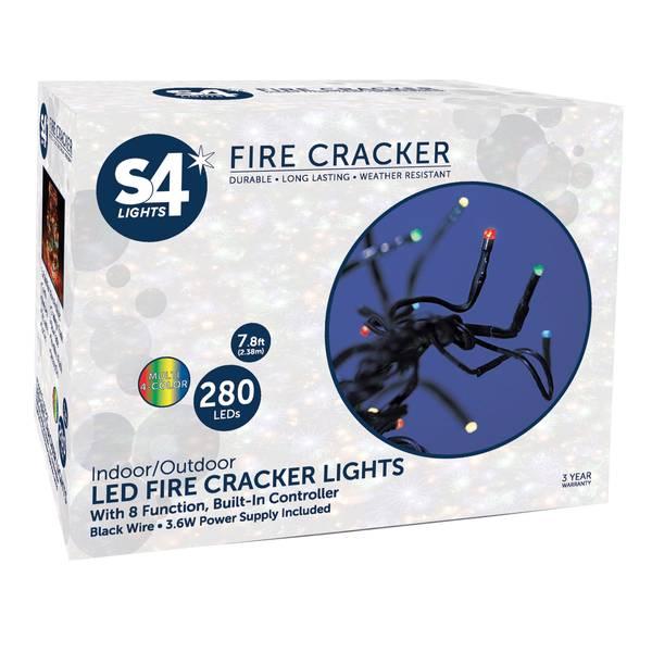 7.8' Firecracker Multi