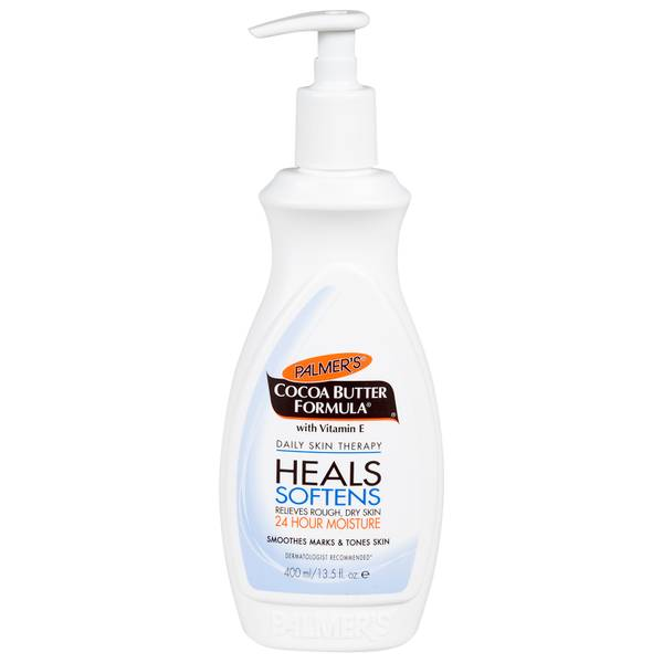 Extra Lotion Cocoa Butter Moisturizer