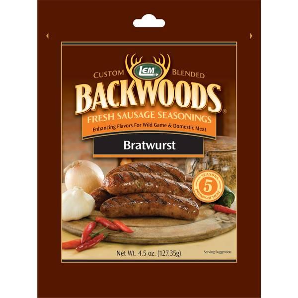 5 lb Bratwurst Seasonings