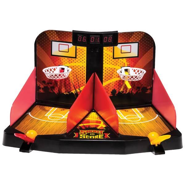 Shoot N Score-Basketball Shoot