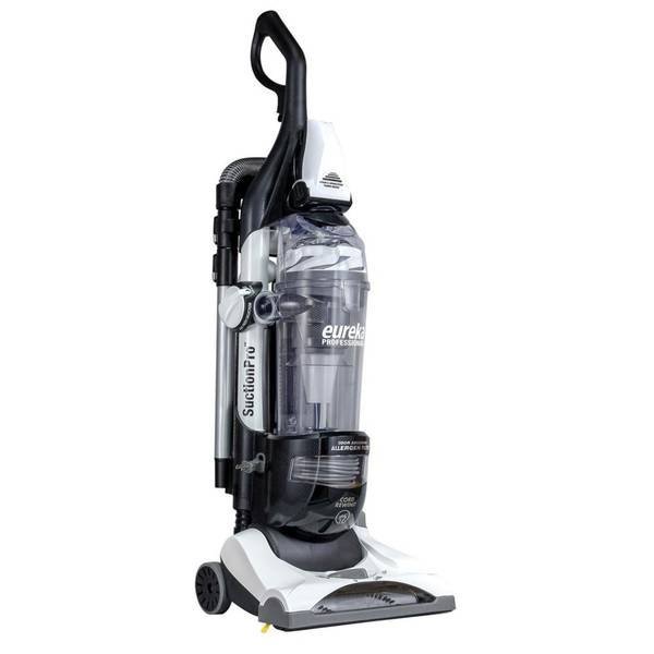 Professional Bagless Vacuum