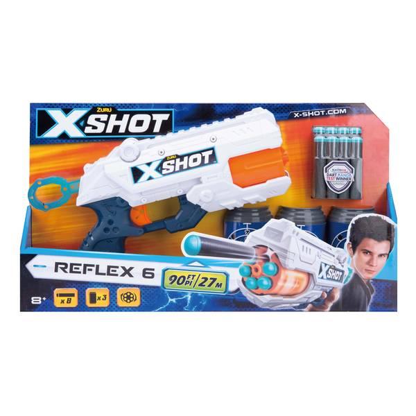 Excel Reflex 6