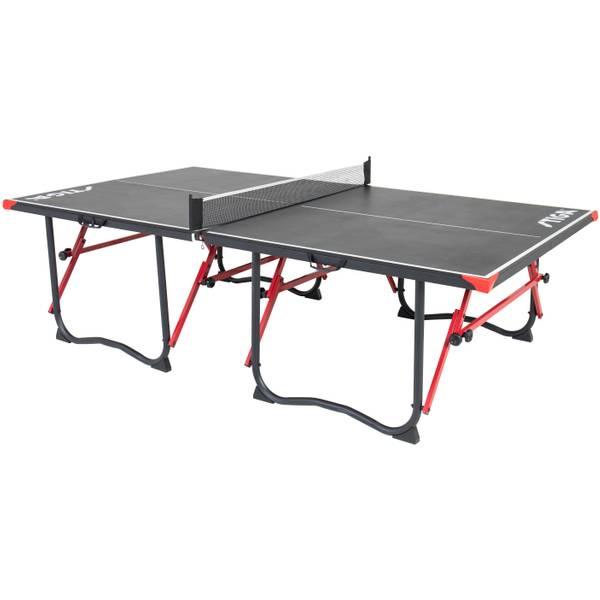 Volt 2-Piece Table Tennis Table