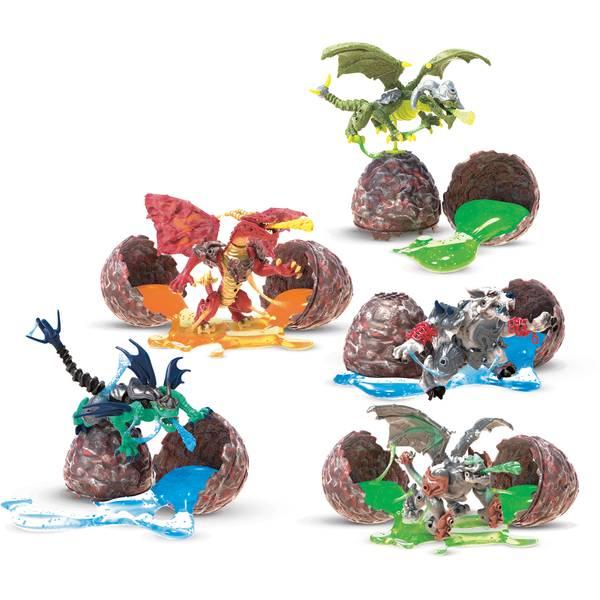 Mega Construx Beast Eggs Assortment
