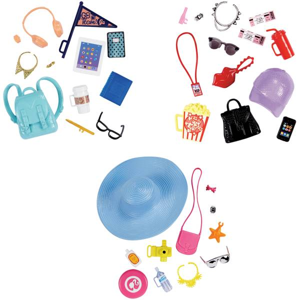 Fashion Accessory Pack Assortment