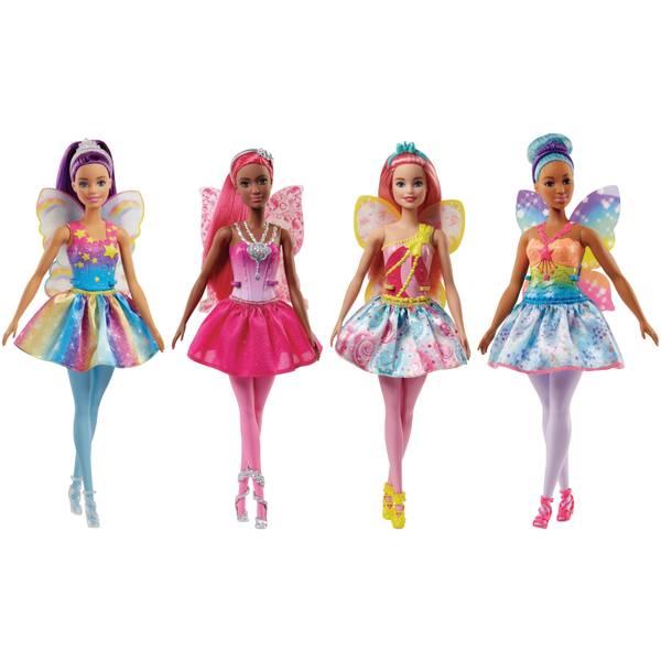 Fairy Doll Assortment