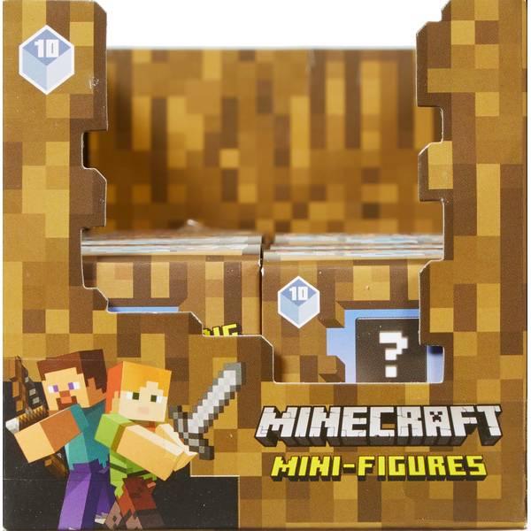Minecraft Mini Figure Blind Pack