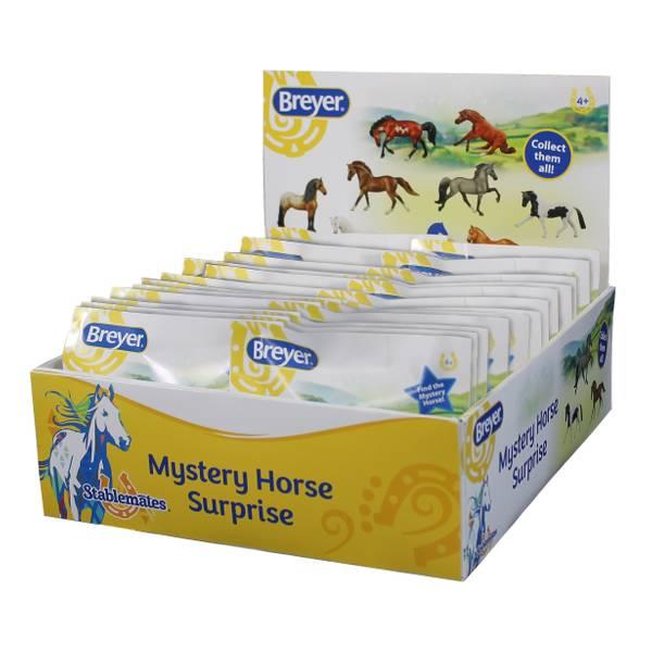 Breyer SM Mystery Horse Surprise