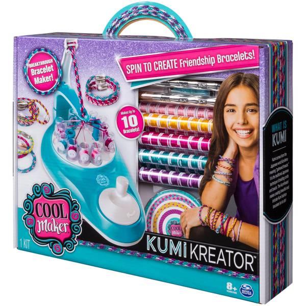 Cool Maker Kumi Kreator Bracelet Maker