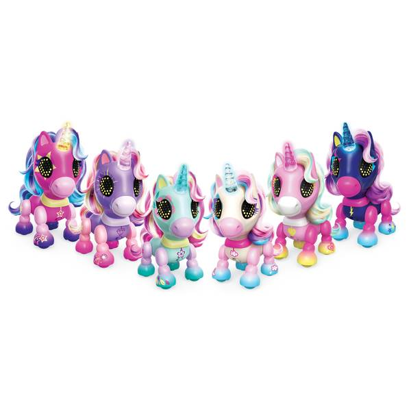 Zoomer Unicorn Zupps Assortment