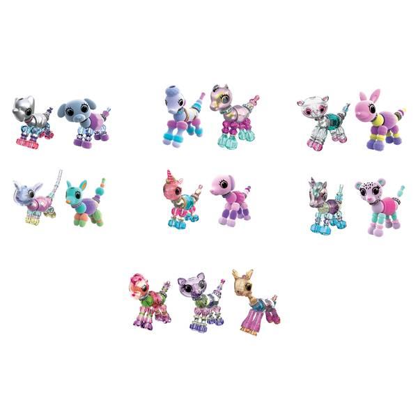 Twisty Pets 3-Pack