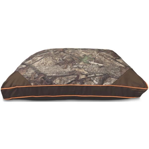 "27"" x 36"" True Timber Reversible Pet Bed"
