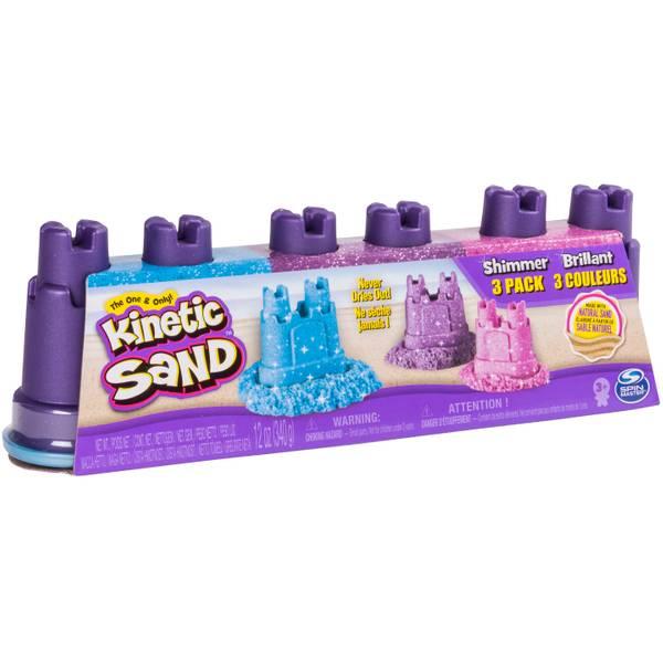 Kinetic Sand Multi Pack