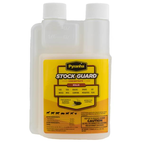 Stock Guard Concentrate