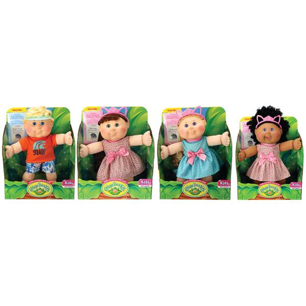 "14"" Cabbage Patch Kid Assortment"