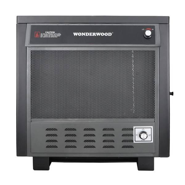 EPA Wonderwood Circulator