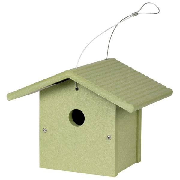 Wren/Chick House