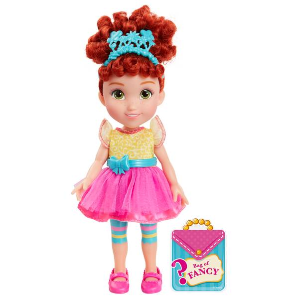 "10"" Fancy Nancy Classic Doll"