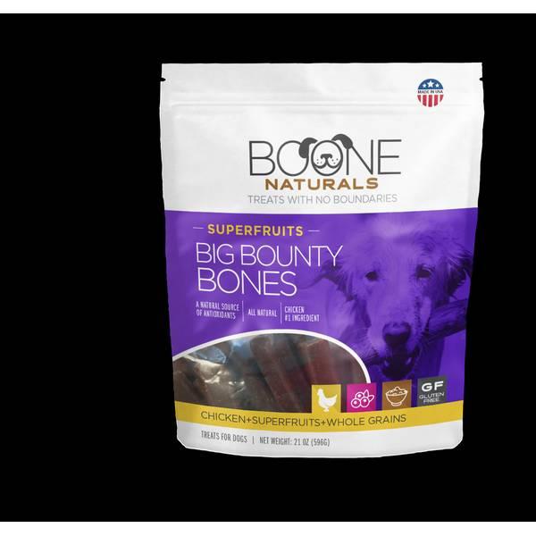 21 oz Big Bounty Super Fruit Bones