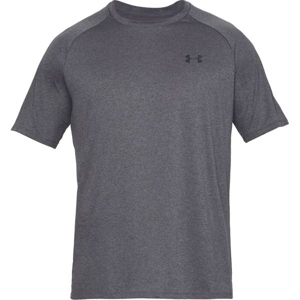 Under Armour Mens Sportstyle Colorblock Tee