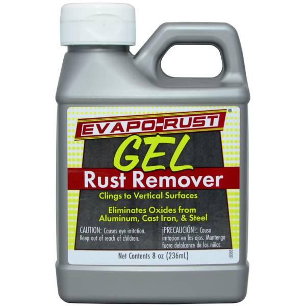 Rust Remover Gel