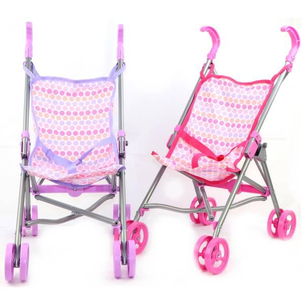 "23"" Doll Stroller Assortment"