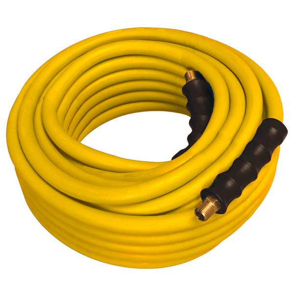 "3/8""x 50' XF Oil Resistant Air Hose"