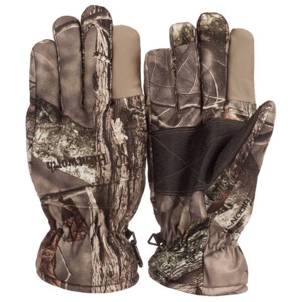 Huntworth Mens Classic Hunting Glove