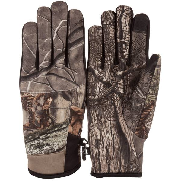 Huntworth Mens Tech Shooters Glove