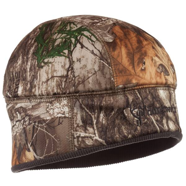 20f9ae34669 Huntworth Mens Performance Fleece Beanie Hat