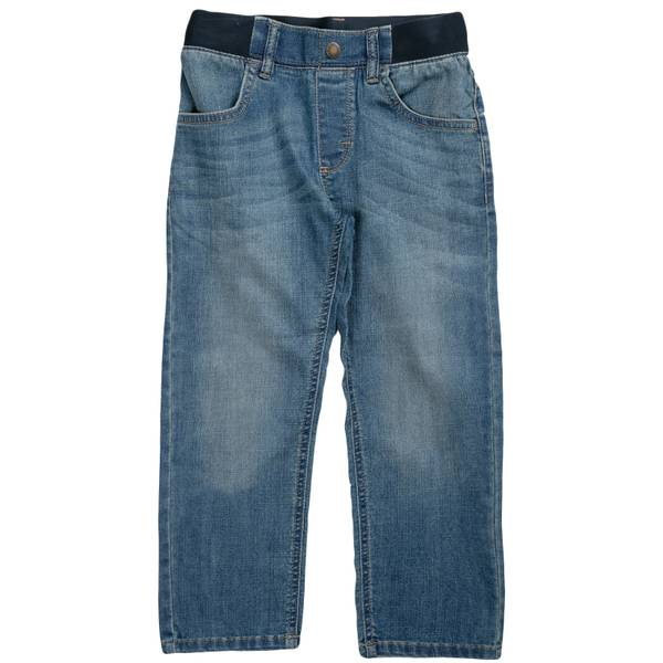 a91436e3 Lee Boy's Extreme Pull On Jeans