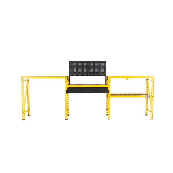 Dewalt 4 Work Bench Kit