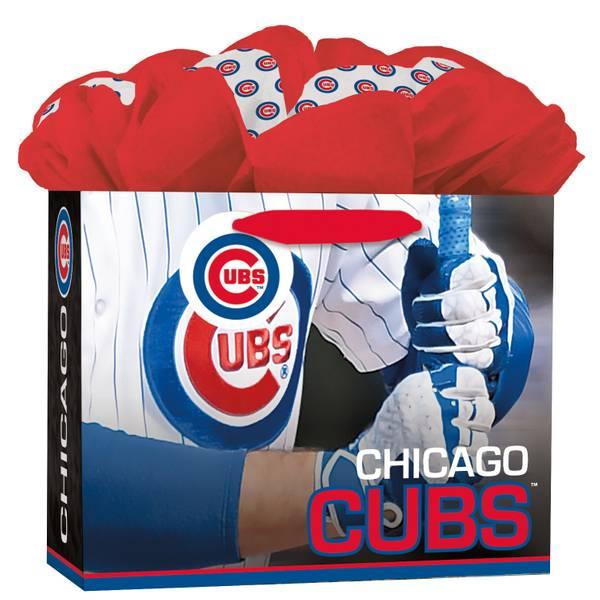 Chicago Cubs Medium GoGo Gift Bags