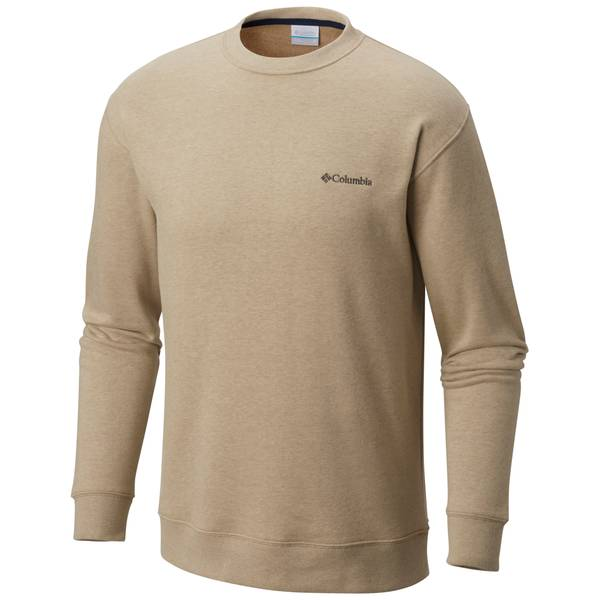 a58f6db0d2d9 Columbia Men's Hart Mountain II Crew Sweatshirt