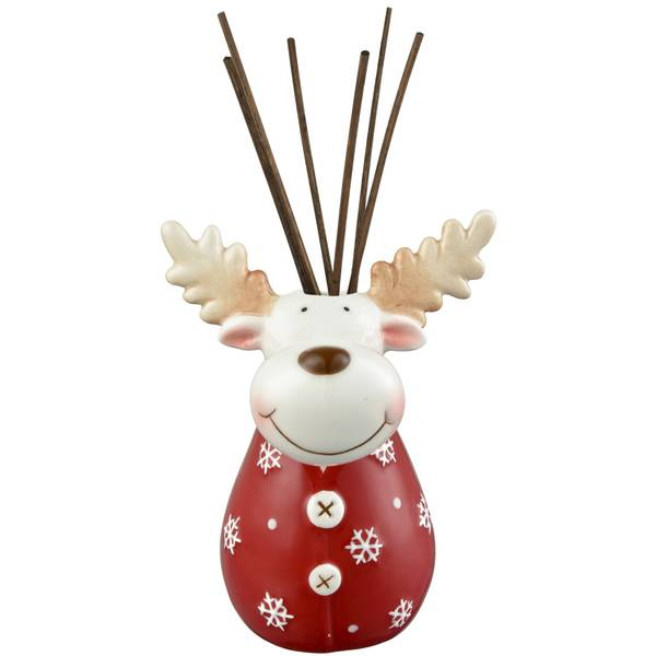 Dasher Reed Diffuser