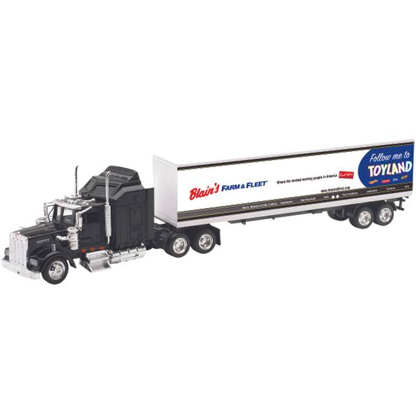 2018 1:43 Kenworth Semi-Truck