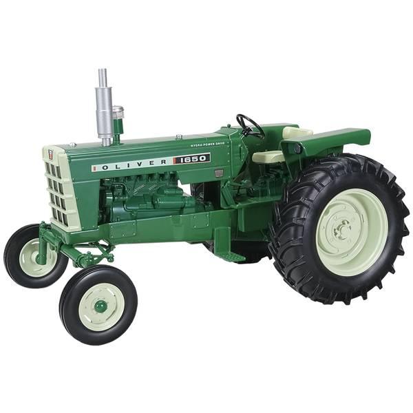 1:16 Oliver 1650 Diesel, Wide Front