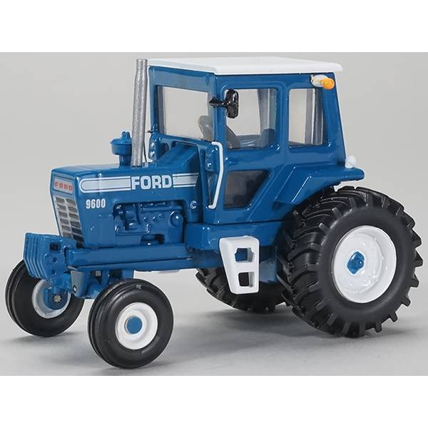 1:64 Ford 9600 with Cab