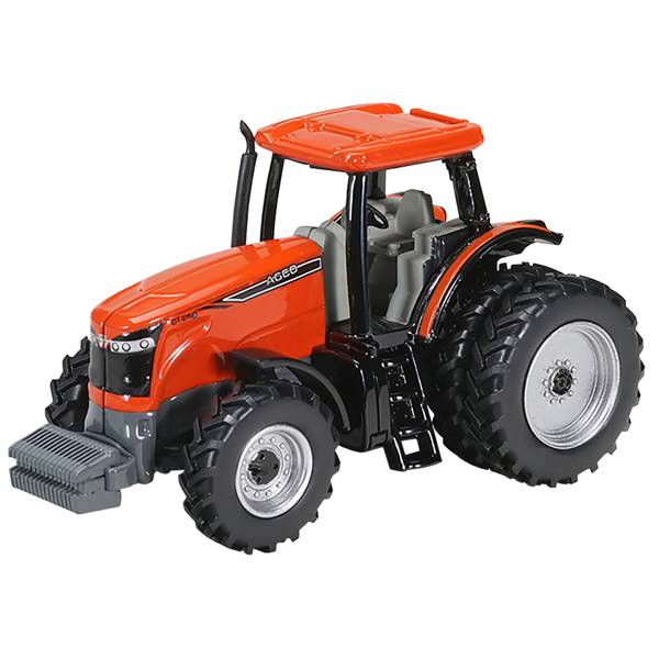 1:64 High Detail AGCO DT275B with Rear Duals