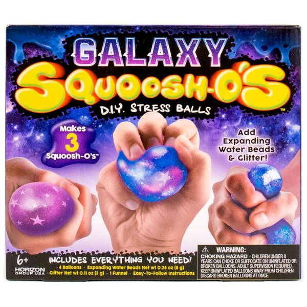 Galaxy Squoosh-O's