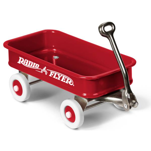 Miniature Classic Wagon