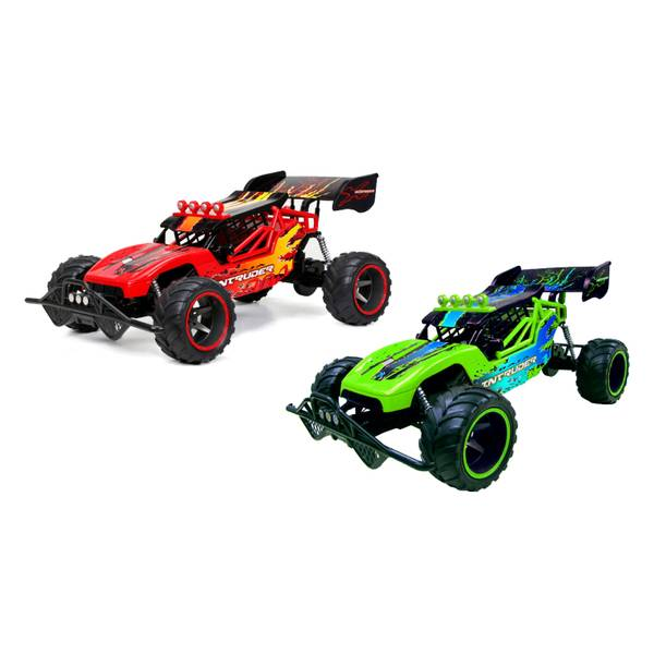 1:6 RC Intruder Buggy Assortment