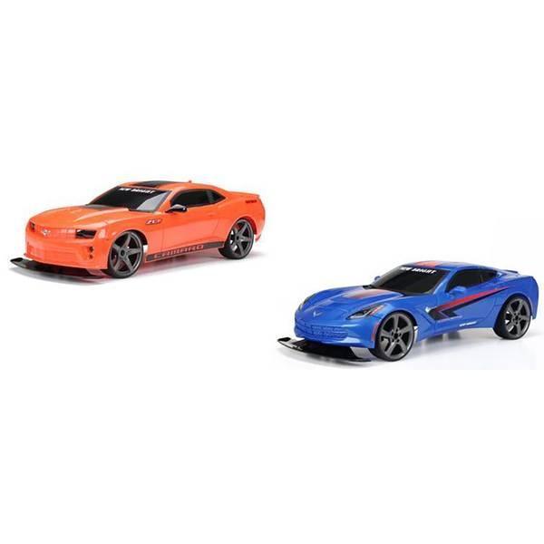1:10 R/C FF Camaro/Corvette with USB Cord Assortment