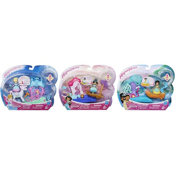 Magical Movers Mini Playset Assortment