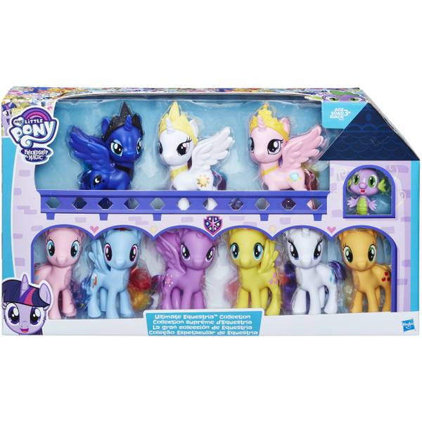 My Little Pony Ultimate Equestria Pony Collection