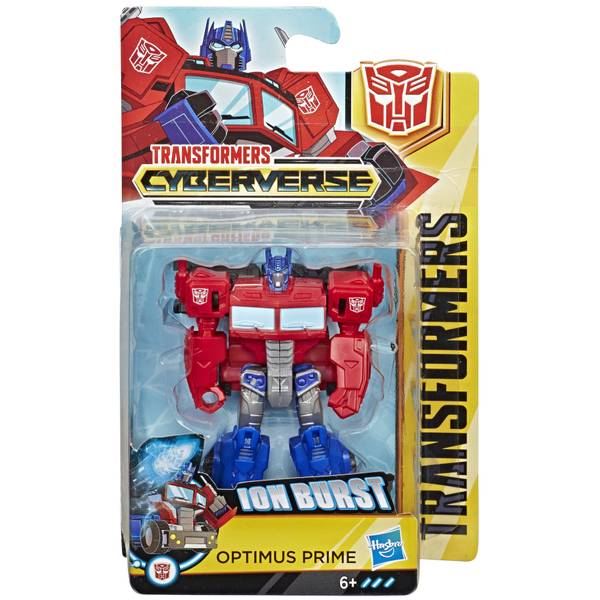 Transformers Cyberverse Scout Assortment